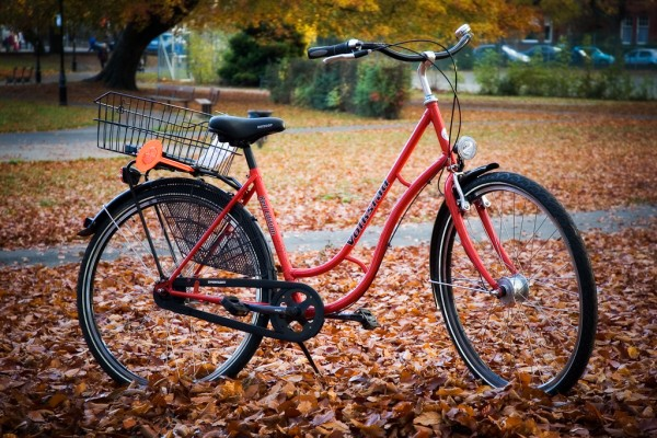 Strike Bike Volksrad