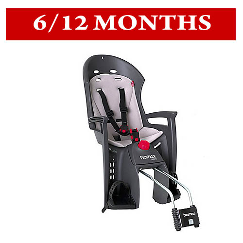 Child Seat - Six Months or a Year